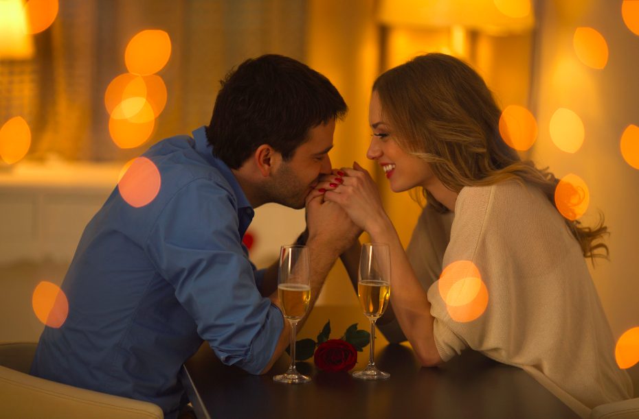 5 Tips On How To Make A Man Fall In Love